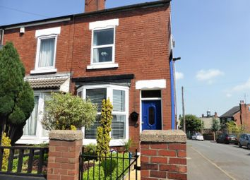 Thumbnail 3 bed semi-detached house for sale in Station Road, Bolton-Upon-Dearne, Rotherham