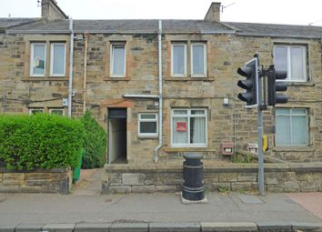 Thumbnail 1 bed flat for sale in Pratt Street, Kirkcaldy