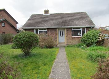 Thumbnail 2 bed bungalow to rent in Hunts Pond Road, Fareham