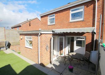 Thumbnail 3 bed end terrace house for sale in Stour Close, Plymouth
