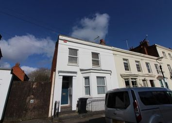 Thumbnail 3 bed terraced house to rent in Russell Terrace, Leamington Spa