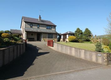 Thumbnail 3 bed detached house for sale in Ellen Ryse, Ireby, Wigton, Cumbria