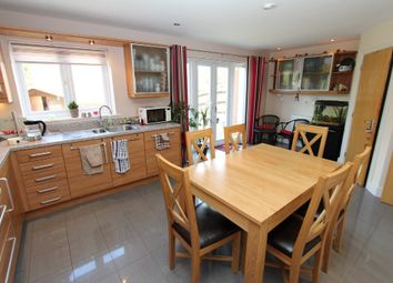 Thumbnail 4 bed detached house for sale in Bexhill Drive, Amington, Tamworth