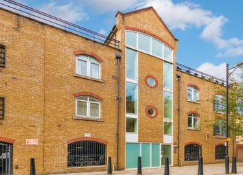 Thumbnail 1 bed flat to rent in Cold Harbour, London