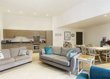 Edison House, Flambard Way, Godalming, Surrey GU7. 2 bed flat for sale