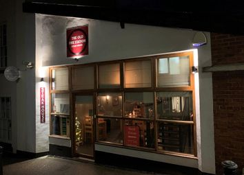 Thumbnail Restaurant/cafe for sale in North Street, Crediton