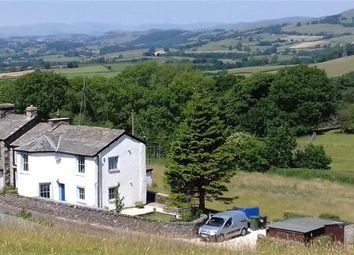 Thumbnail 3 bed semi-detached house for sale in Toll House, Scalthwaiterigg, Kendal, Cumbria