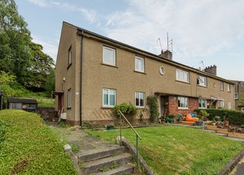 Thumbnail 3 bed flat for sale in St. Ninian's Road, Hunterhill, Paisley, Renfrewshire