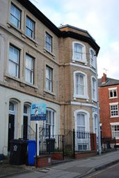 Thumbnail 1 bed flat to rent in Lower Hastings Street, Leicester