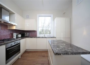 Thumbnail 2 bed flat to rent in Fernlea Road, Balham, London