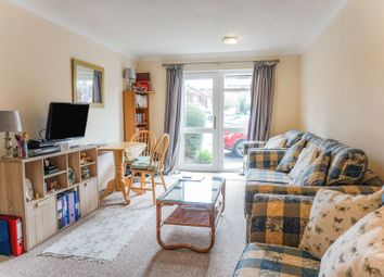 Captains Place, Southampton SO14. 1 bed flat for sale