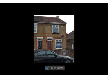 Thumbnail 2 bed end terrace house to rent in Melville Road, Rainham