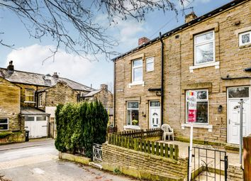 Thumbnail 3 bed terraced house for sale in Pleasant Street, Sowerby Bridge
