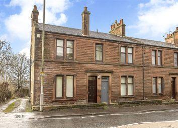 1 bed flat for sale in Lanark Road, Carluke, South Lanarkshire ML8