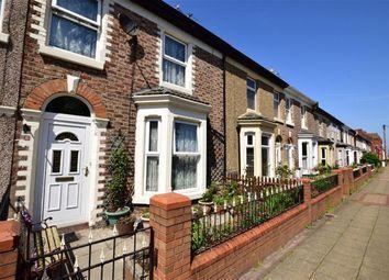 Thumbnail 3 bed terraced house for sale in Egerton Street, Wallasey, Merseyside