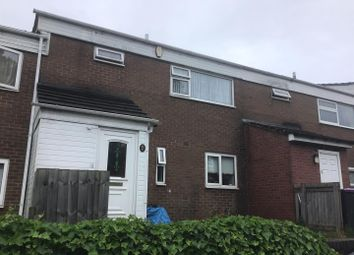 Thumbnail 3 bed terraced house for sale in Burford, Brookside, Telford