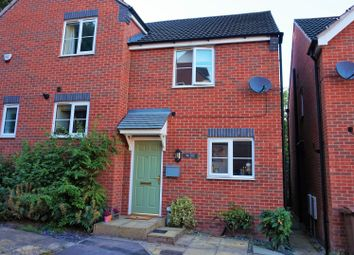 Thumbnail 2 bed semi-detached house for sale in Stone Bank, Mansfield