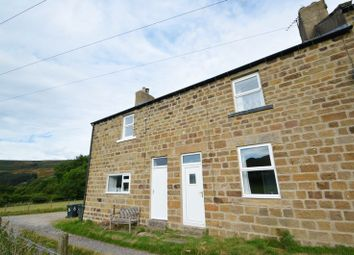 Thumbnail 2 bed terraced house for sale in Florence Terrace, Rosedale East, Pickering
