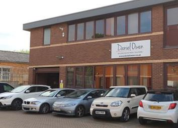 First Floor, Unit 3 Thames Court, 2 Richfield Avenue, Reading, Berkshire RG1. Office to let