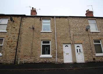 Thumbnail 2 bedroom terraced house for sale in Victoria Street, Ryton, Tyne And Wear