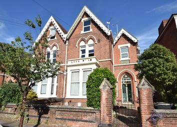 Thumbnail 2 bed maisonette for sale in St Davids Road, Southsea