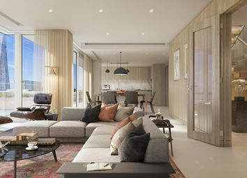 "Thumbnail 2 bed duplex for sale in ""Penthouse"" at Lower Thames Street, London"