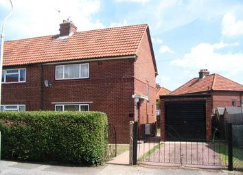 Thumbnail 3 bed semi-detached house to rent in Mary Road, Deal