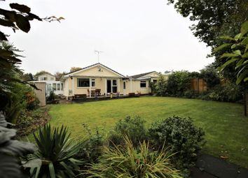 Thumbnail 2 bed detached bungalow for sale in Belmont Road, Winscombe