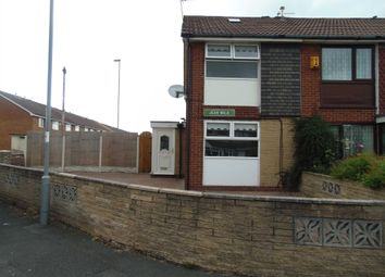 Thumbnail 2 bed end terrace house to rent in Jean Walk, Fazakerley, Liverpool