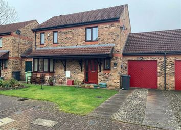 3 bed link-detached house for sale in Brisco Meadows, Carlisle, Carlisle CA2