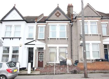 Thumbnail 3 bed flat for sale in Park Road, South Norwood
