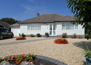Thumbnail 2 bed detached bungalow for sale in Fenleigh Close, Barton On Sea, New Milton