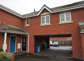 Thumbnail 1 bed maisonette to rent in Wellingford Avenue, Widnes