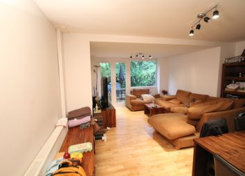 Thumbnail 4 bed terraced house to rent in Carleton Road, Tufnell Park, London