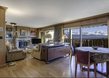 Thumbnail 3 bed apartment for sale in Crans-Montana, 3963 Montana, Switzerland
