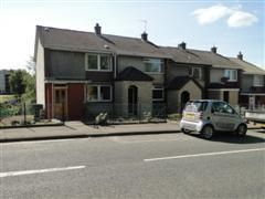 Thumbnail 2 bedroom semi-detached house to rent in Primrose Crescent, Perth