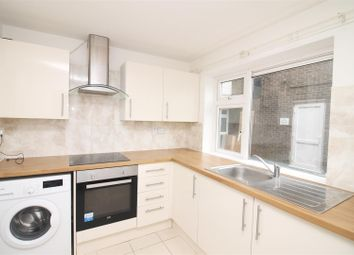 Thumbnail Flat to rent in Bridgeway, New Bradwell, Milton Keynes