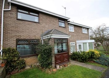 Thumbnail 3 bed end terrace house for sale in Cragside, Chester Le Street