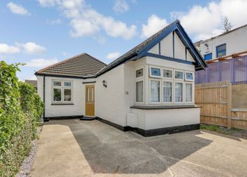 Thumbnail 2 bed detached bungalow for sale in Birchwood Drive, Leigh-On-Sea, Essex
