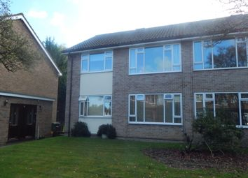 Thumbnail 2 bed flat to rent in The Chevenings, Sidcup