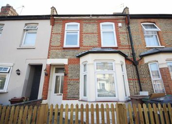 Thumbnail 2 bedroom terraced house to rent in Bunyan Road, Walthamstow, London