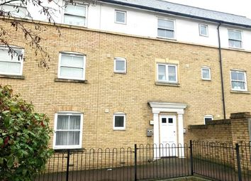 Thumbnail 2 bed flat to rent in Sidings Place, Gresley Drive, Braintree