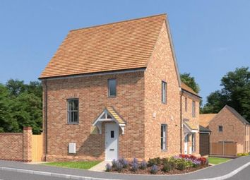 Thumbnail 2 bed semi-detached house for sale in Anchor Lane, Canewdon, Rochford