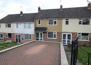 Thumbnail 3 bedroom terraced house for sale in Cotswold View, Kingswood, Bristol
