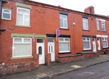 Thumbnail 2 bed terraced house for sale in 70 Albert Street, Chadderton
