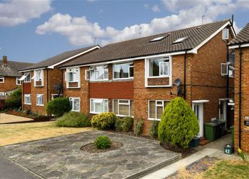 Thumbnail 4 bed maisonette for sale in Jasmin Road, West Ewell, Surrey
