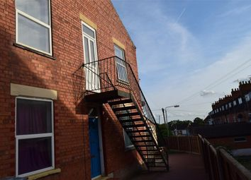 Thumbnail 1 bedroom flat for sale in Beacon Hill Road, Newark