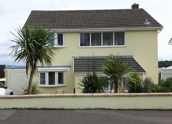Thumbnail 3 bedroom detached house for sale in Worcester Drive, Langland, Swansea