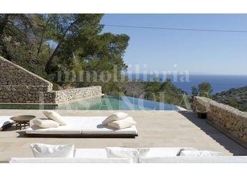 Thumbnail 6 bed villa for sale in Santa Eulalia, Ibiza, Spain