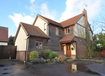 Thumbnail 3 bedroom detached house to rent in Bell Street, Sawbridgeworth